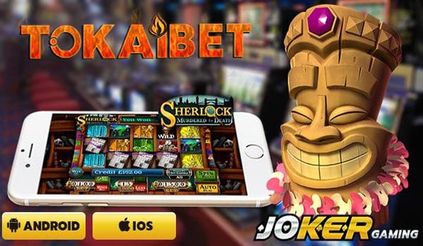 Trik Curang Main Game Joker123 Di Situs Slot Terbaru