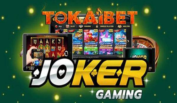 Login Joker123 Situs Judi Slot Terbaik Dan Terpercaya