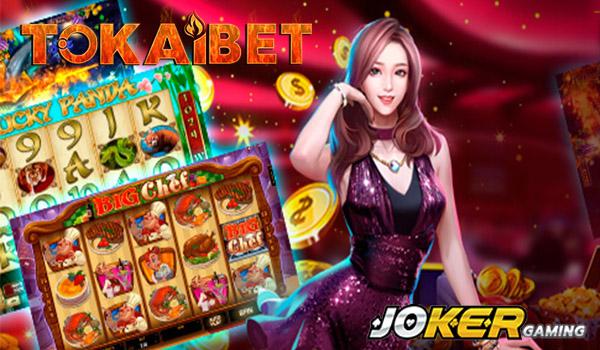 Link Alternatif Daftar Dan Login Slot Online Joker123