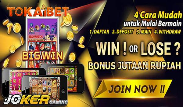 Situs Agen Download Aplikasi Mobile Joker123 Apk Slot