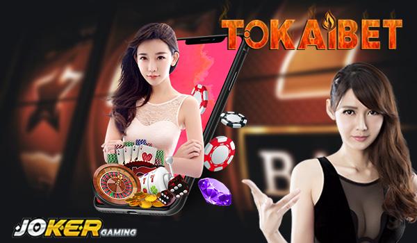 Situs Permainan Slot Online Joker123 Apk Smartphone