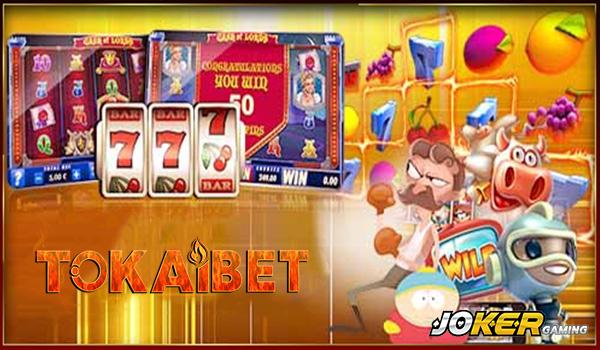 Daftar Joker123 Link Alternatif Judi Slot Online Apk