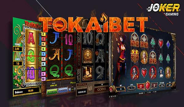 Deposit Termurah Di Situs Slot Terpercaya Joker123