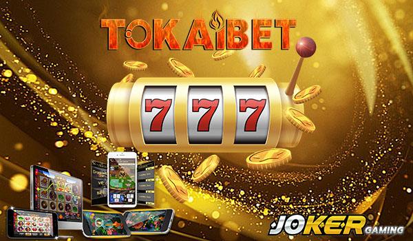 Arena Daftar Joker123 Game Judi Slot Online Indonesia