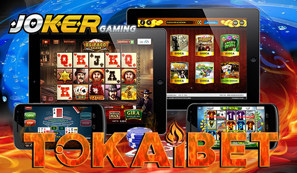 Daftar Agen Slot Joker123 Game Apk Variasi Terlengkap