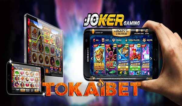 Joker123 Judi Slot Terpercaya Dari Server Joker Gaming