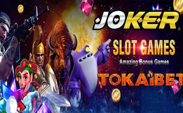 Login Joker123 Permainan Slot Bergengsi Di Seasia