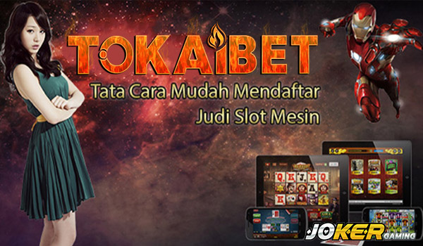 Joker Gaming Apk Download Game Judi Slot Online