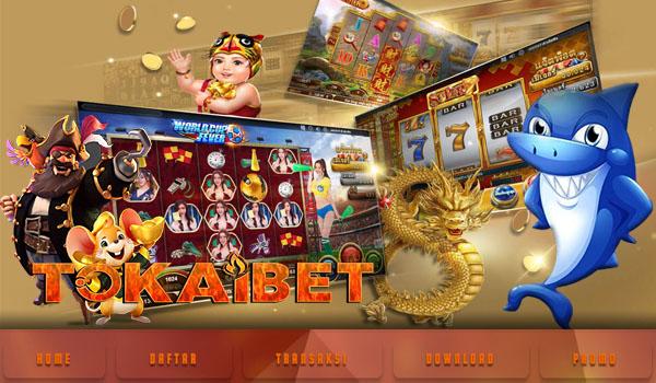 Situs Judi Slot Joker123 Gaming Indonesia