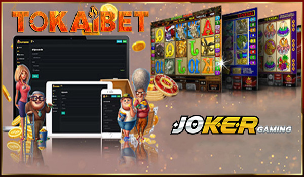 Situs Judi Slot Terbaik Link Alternatif Joker123