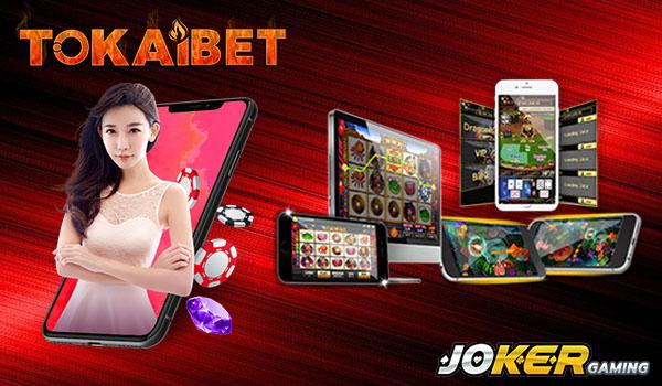 Agen Judi Slot Online Joker123 Apk Gaming Mobile Terbaru